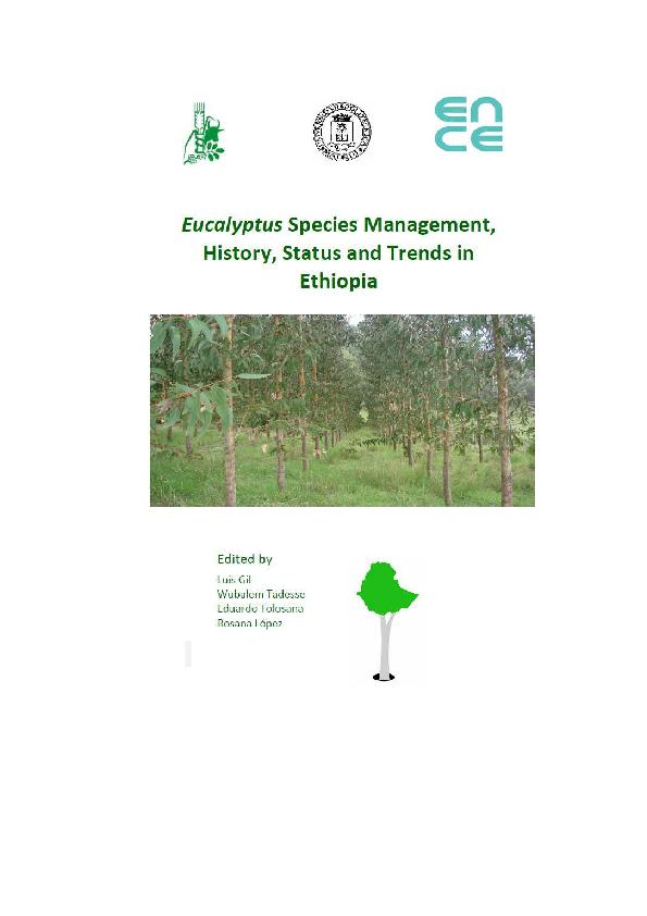 16371ce93abb Eucalyptus species management