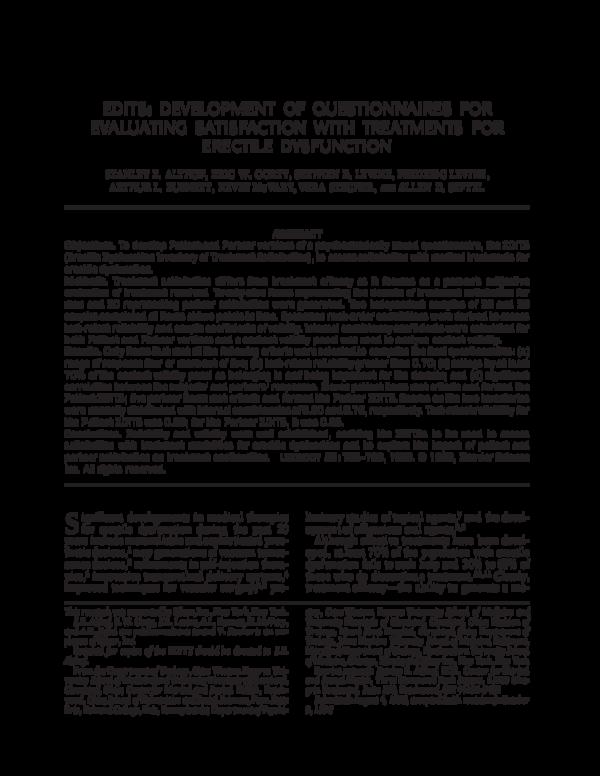 A DIABETES MELLITUSBAN ELŐFORDULÓ SZEXUÁLIS DISZFUNKCIÓK KOMPLEX SZEMLÉLETE - PDF Free Download
