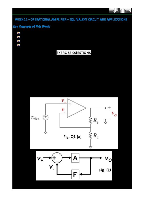 PDF) Homework - Week11 Without Solution_20150105   Hezu Ma
