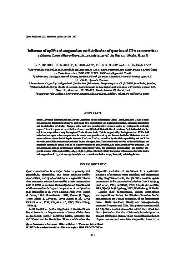 stratigraphy ja radiometrinen dating