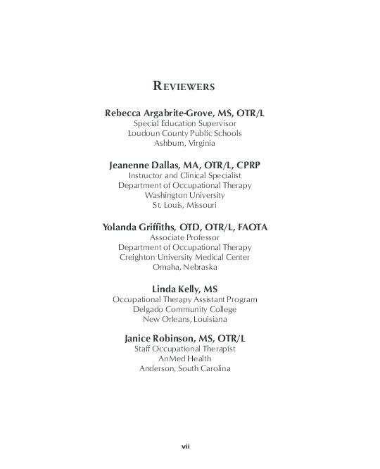 PDF) [Moses N  Ikiugu, Ph D, OTRL (Auth )] Psychosocial(Book