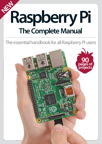 PDF) Raspberry Pi The Complete Manual | Emanuel -Vasile