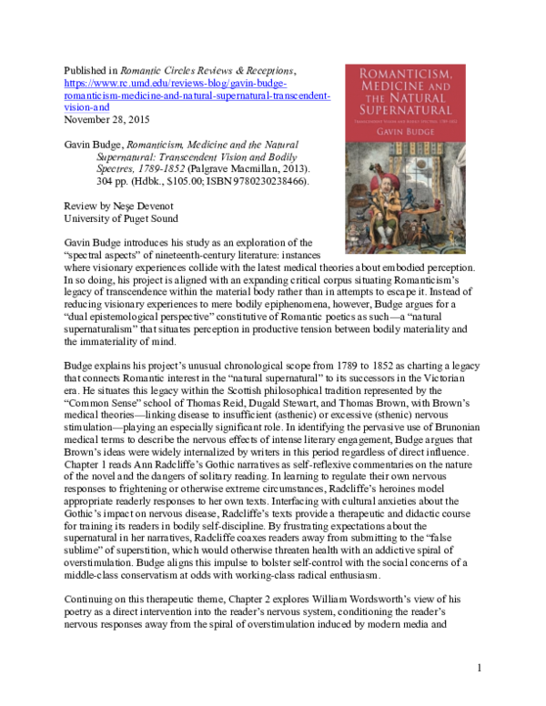 PDF) Review of