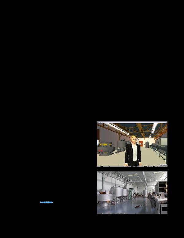 PDF) The virtual chocolate factory   Maribeth Back - Academia edu