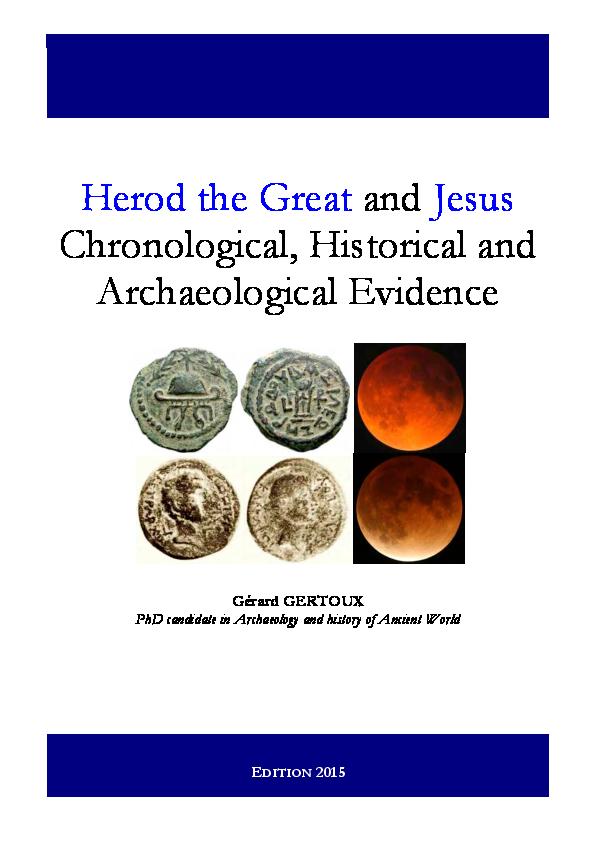 herod the great family tree