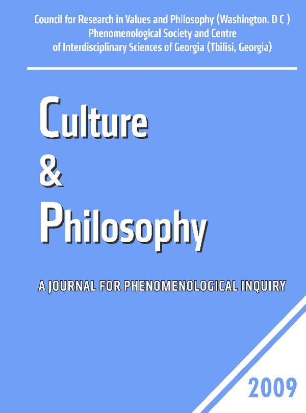 PDF) HUSSERL'S REDUCTIONS AS METHOD   Peeter Müürsepp