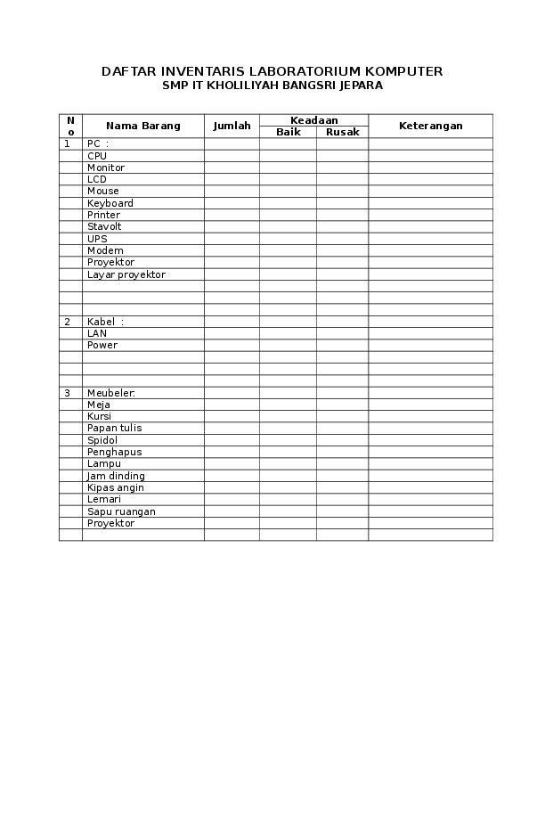 Doc Administrasi Lab Komputer Eka Prasetiawan Academia Edu