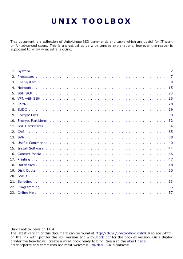 PDF) Comandos de Linux | Gabriel Garcia - Academia edu