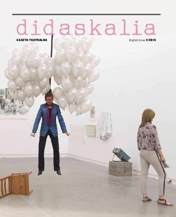 985ba731c5e5d2 PDF) Didaskalia Theatre Journal - English issue nr 2   Anna R ...