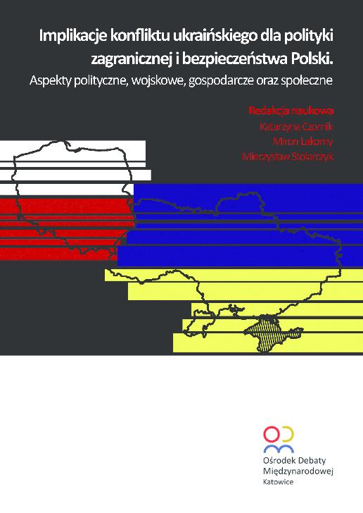 PDF) Obraz wydarzen na Majdanie w polskich, rosyjskich i