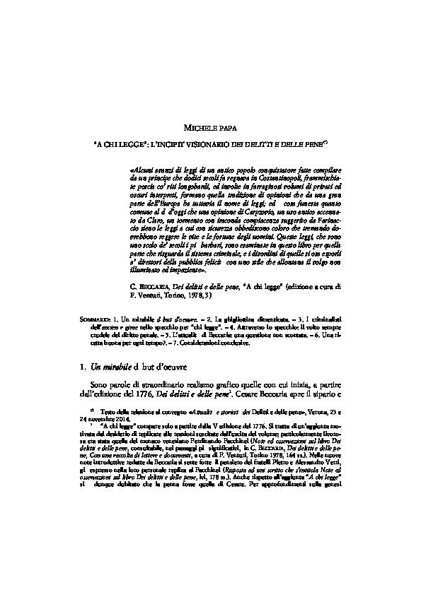 descrizione dei tipi di peni)