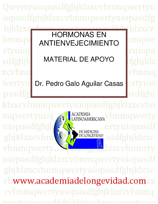 reemplazo de la hormona de eliminación de próstatas