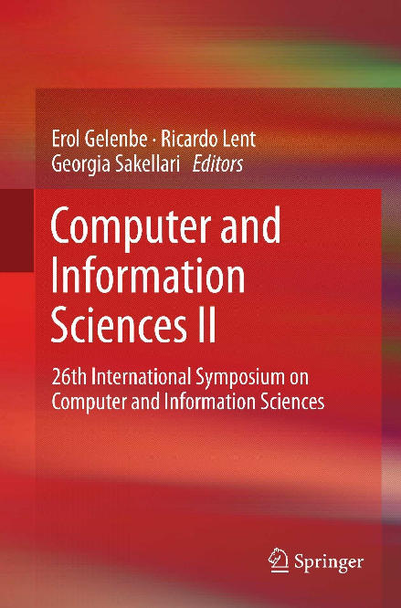 PDF) Computer and Information Sciences II 26th International