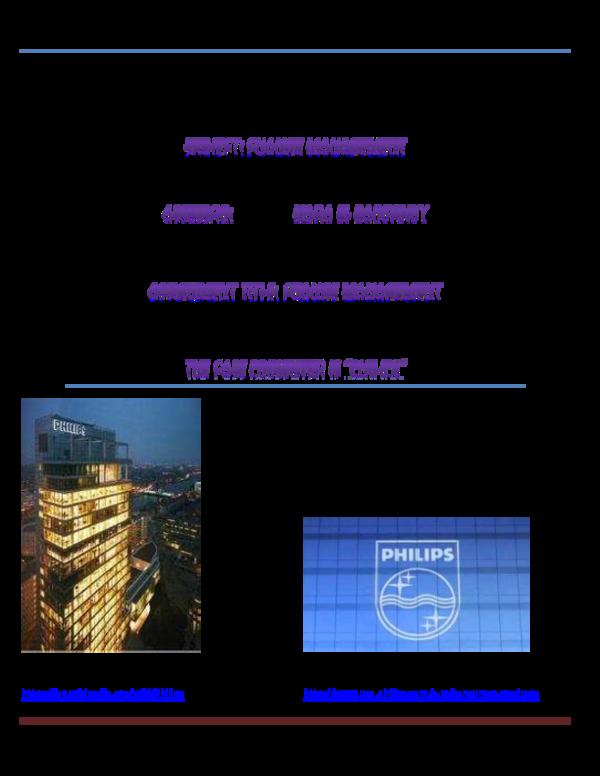 PDF) Strategic Change Management | Donia Adel - Academia edu
