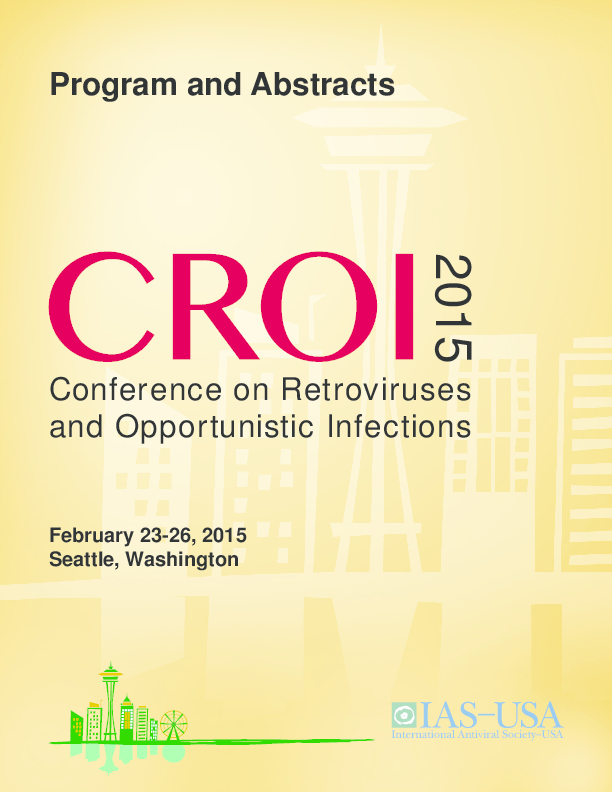 PDF) Croi2015-program-abstracts | binod pyakurel - Academia edu