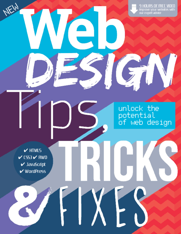 PDF) Web Design Tips, Tricks & Fixes 2015 | Efraín Ceja Mtz