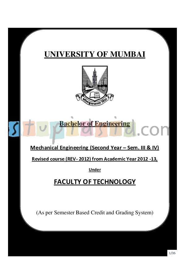 PDF) Mechanical Engg   ashish yadav - Academia edu
