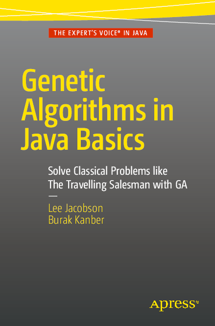 PDF) Genetic Algorithms in Java Basics   Alaa Jabbar Qasim ALmaliki