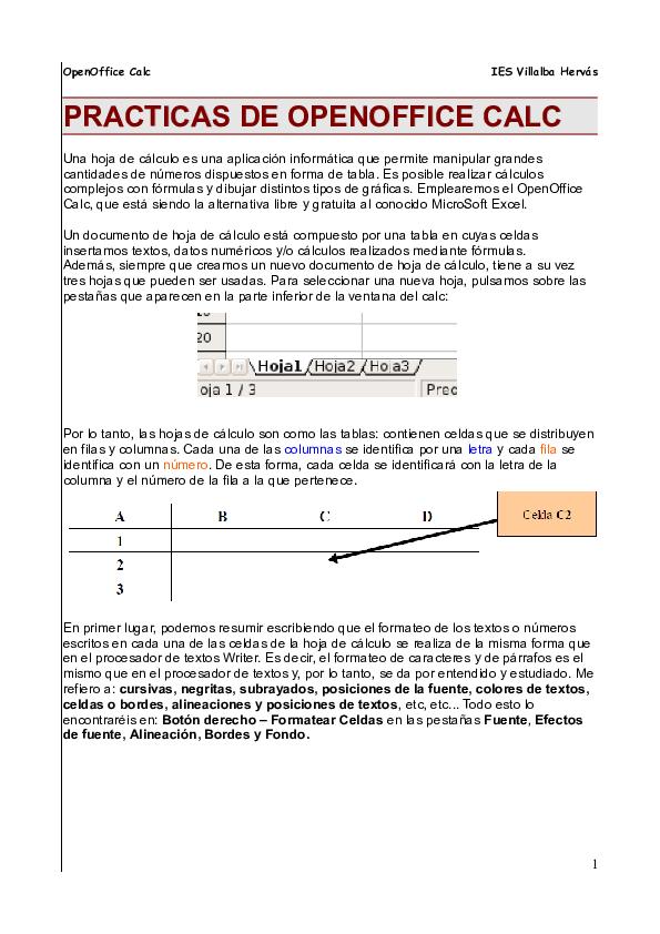 PDF) Practicas-de-calc-primera-tanda | Francis Rios