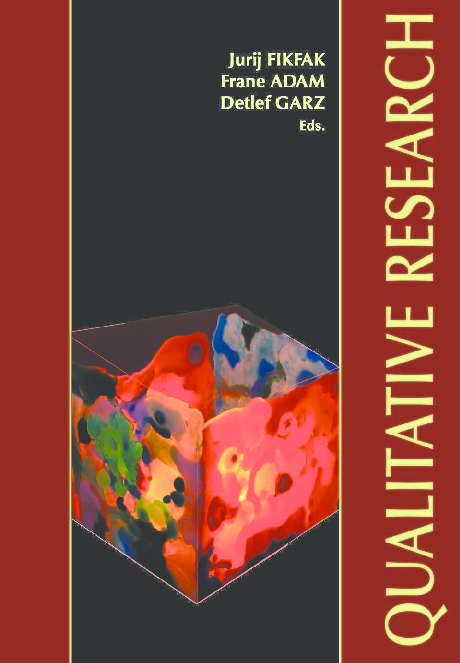 PDF) Qualitative Research: different perspectives, emerging trends