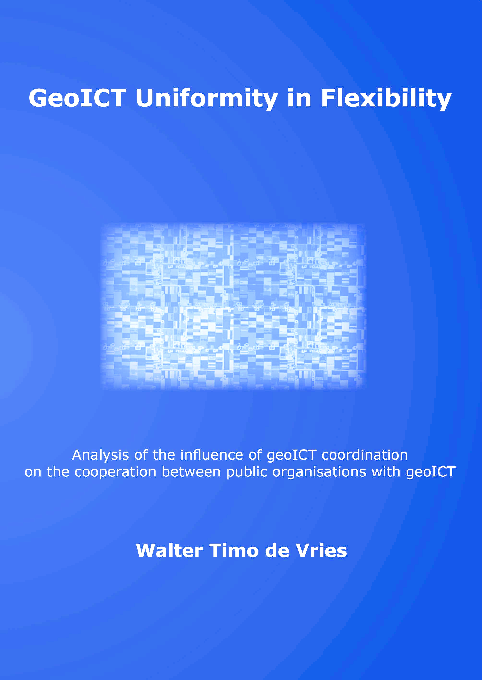 Pdf Geoict Uniformity In Flexibility Analysis Of The