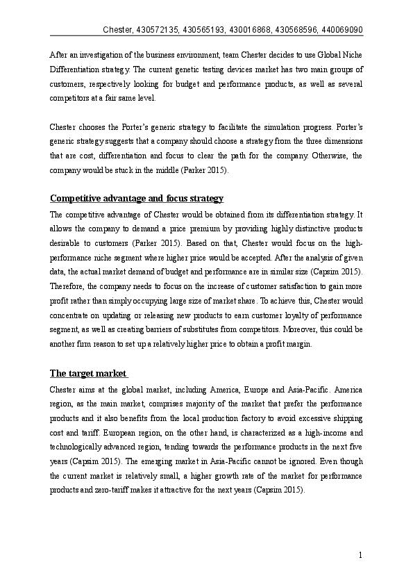DOC) Simulation Strategy | Xu Feng - Academia edu