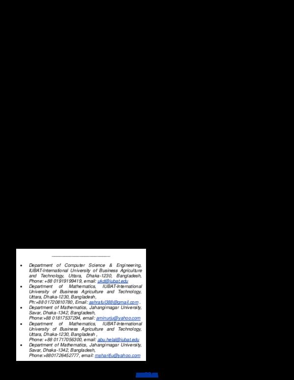 PDF) Logical Development of Vogel's Approximation Method (LD-VAM