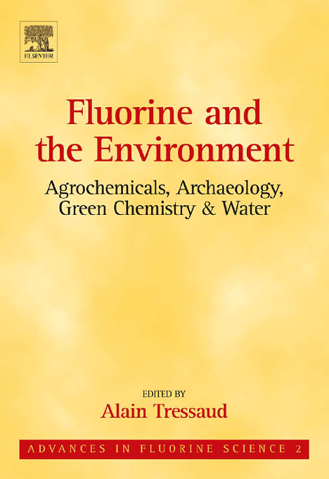 Pdf Florine And Environment Uses And Pollution Professor