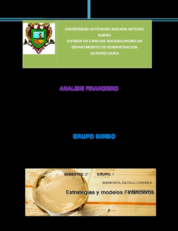 Doc Universidad Autónoma Agraria Antonio Narro División De