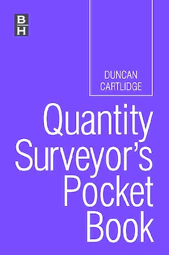 PDF) Quantity Surveyor Pocket Book | Ghattas Kabbash - Academia edu