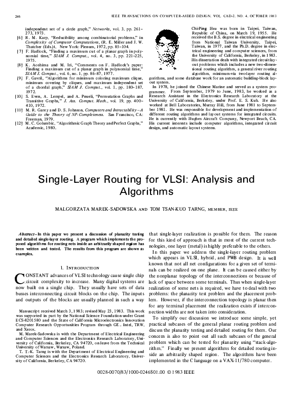 algorithms aided design pdf
