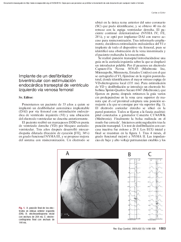 insuficiencia cardiaca aguda pdf 2020