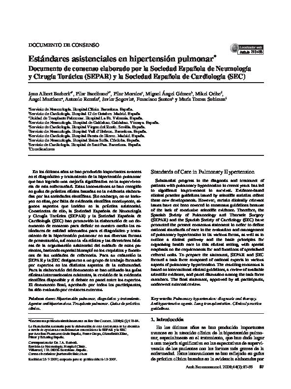 Histiocitosis x fisiopatología de la hipertensión