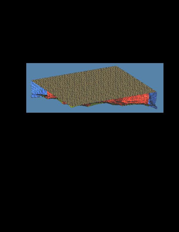 PDF) Energy Absorbing Sandwich Structures Under Blast