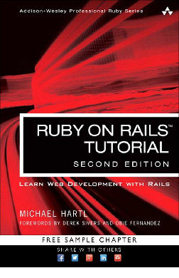 PDF) Ruby on rails 3 | Chenzi Wang - Academia edu