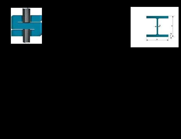 PDF) Metric I Beam IPE   أمير هارون - Academia edu