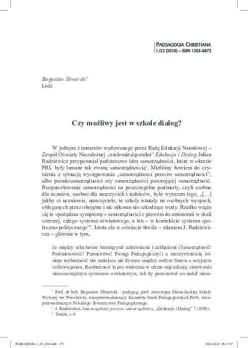 dialog motywujący pdf chomikuj