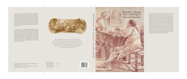 Pdf Drawn From The Antique Artists The Classical Ideal An Exhibition At Teylers Museum Haarlem 11 March 31 May 2015 And At The Sir John Soane S Museum London 25 June
