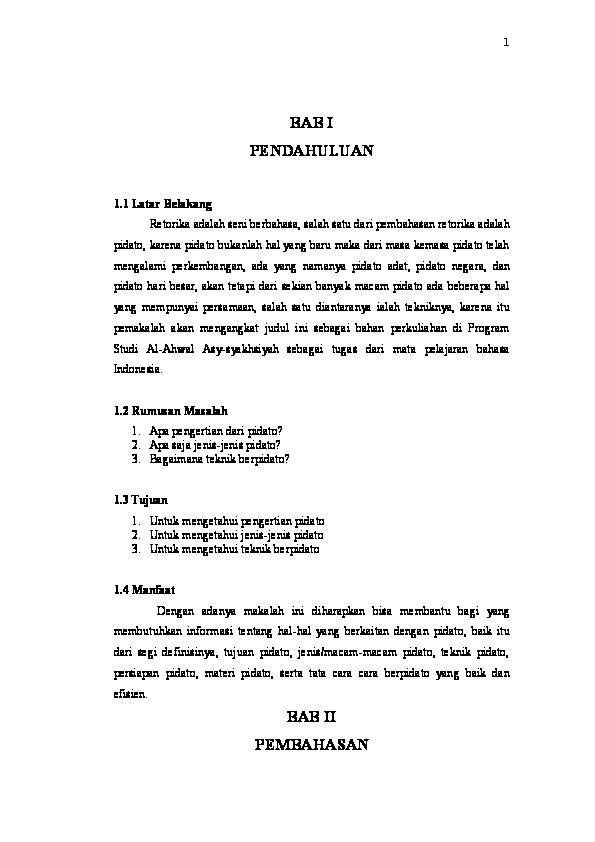 mini magick20180817 3196 162rc3m - Jenis Jenis Pidato Dan Contohnya