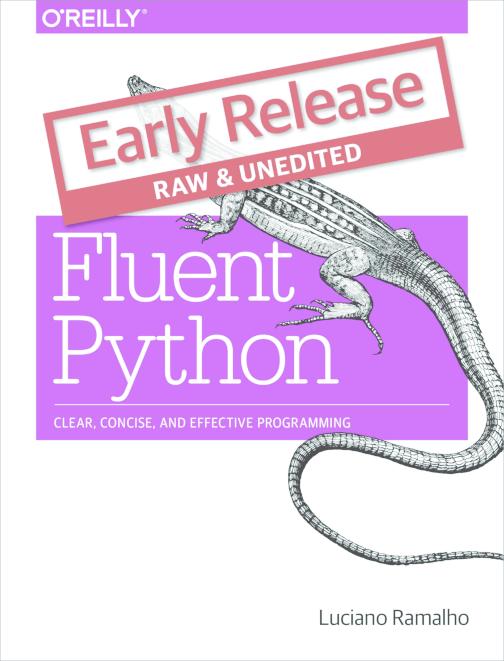 PDF) Fluent Python (2015) | Fabio Cardoso - Academia edu