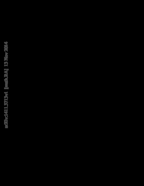 PDF) RESTRICTED ENVELOPING ALGEBRAS WHOSE SKEW AND SYMMETRIC