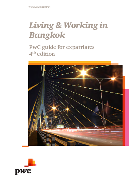 Pdf Living Working In Bangkok Pwc Guide For Expatriates 4 Th Edition Ankit Kumar Academia Edu