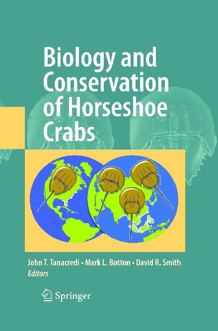 Pdf American Horseshoe Crabs Limulus Polyphemus In Mexico Open