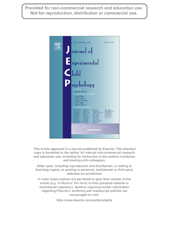 Pdf The Impact Of Fraction Magnitude Knowledge On Algebra Performance And Learning Julie Booth And Laura K Young Twiss Garrity Academia Edu