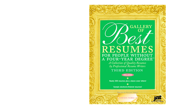 PDF) Interview Success - Gallery of Best Resumes | Urmilesh ...