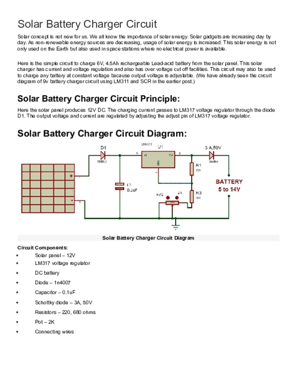 DOC) Solar Battery Charger Circuit | novaexamcell eluru ... on car circuit diagram, solar circuit diagram, 220v circuit diagram, dc circuit diagram, led circuit diagram, power circuit diagram, ground circuit diagram, usb circuit diagram, inverter circuit diagram, fan circuit diagram, diesel circuit diagram, 120v circuit diagram, 277v circuit diagram, green circuit diagram, 240v circuit diagram, ac circuit diagram, halogen circuit diagram, charger circuit diagram, voltage circuit diagram,