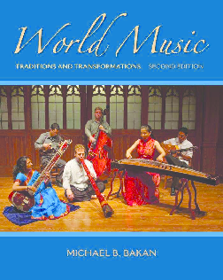 PDF) World Music Traditions and Transformation | Chu Thỏ