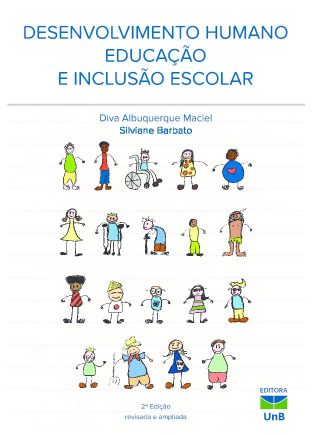 83c33fcac234e Desenvolvimento humano, educação e inclusão escolar   Silviane B ...