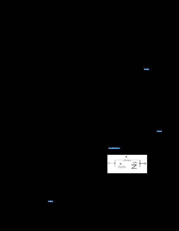 PDF) Microcontroller based bioimpedance analyzer | Murat Tumer