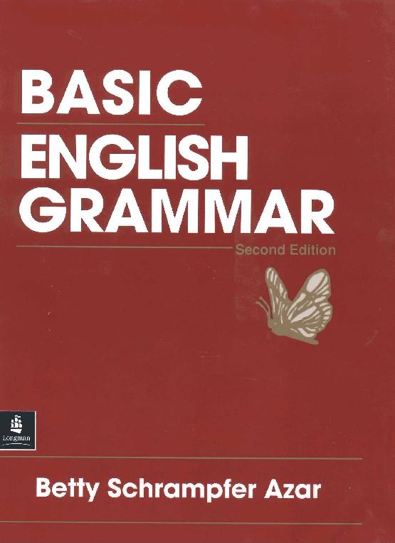 Betty Azar Basic English Grammar 2nd Ed Adrian Francisco Valdes